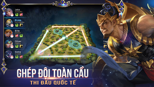 Mobile Legends Bang Bang VNG astuce Eicn.CH 2