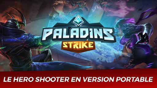 Paladins Strike astuce Eicn.CH 1