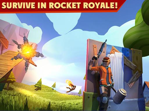 Rocket Royale astuce Eicn.CH 1
