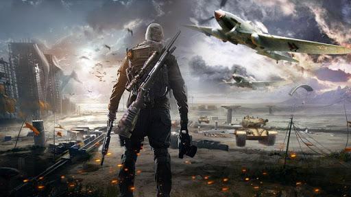 Sniper 3D Strike Assassin Ops – Gun Shooter Game astuce Eicn.CH 1