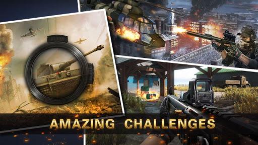 Sniper 3D Strike Assassin Ops – Gun Shooter Game astuce Eicn.CH 2