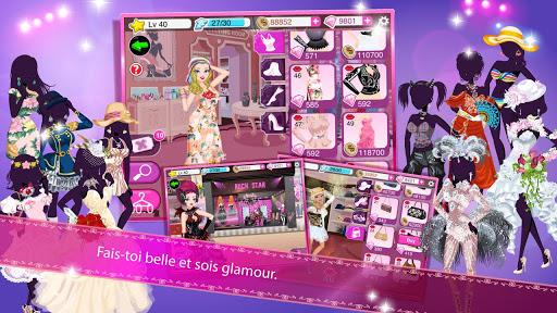 Star Girl Reine de Beaut astuce Eicn.CH 2