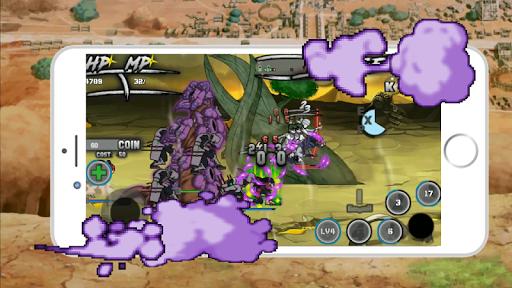 Super Smash MOBA astuce Eicn.CH 2