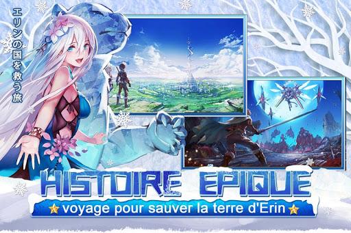Tales of Erin astuce Eicn.CH 2