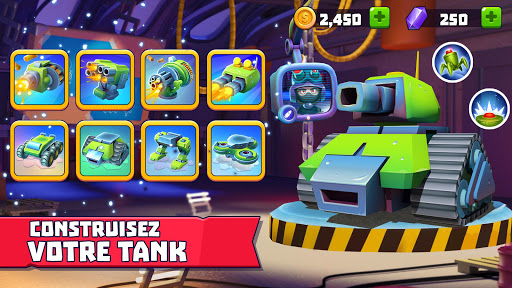 Tanks A Lot – Realtime Multiplayer Battle Arena astuce Eicn.CH 2
