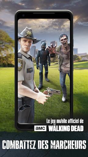 The Walking Dead Our World astuce Eicn.CH 1