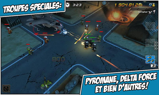 Tiny Troopers 2 Special Ops astuce Eicn.CH 1