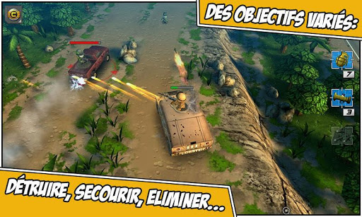 Tiny Troopers 2 Special Ops astuce Eicn.CH 2