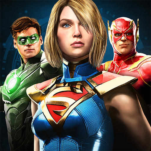 Tlcharger Code Triche Injustice 2 APK MOD