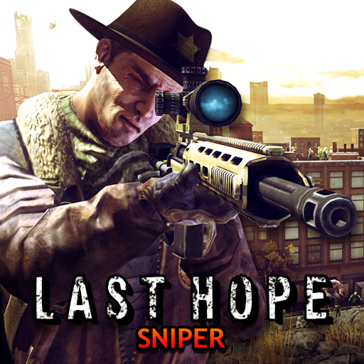 Tlcharger Code Triche Last Hope Sniper – Zombie War Shooting Games FPS APK MOD