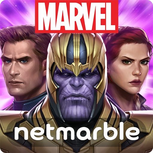 Tlcharger Code Triche MARVEL Future Fight APK MOD