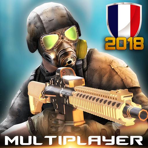 Tlcharger Code Triche MazeMilitia LAN Online Multijoueur jeux de guerre APK MOD