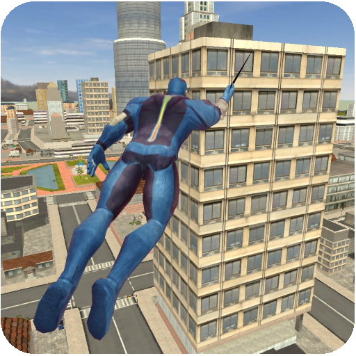 Tlcharger Code Triche Rope Hero Vice Town APK MOD