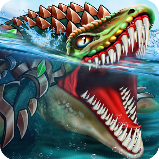 Tlcharger Code Triche Sea Monster City-jeu de monstre APK MOD