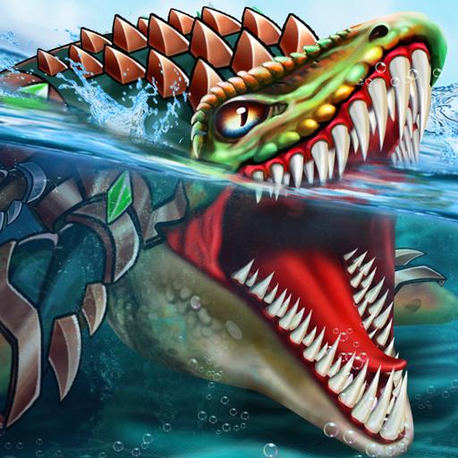 Tlcharger Code Triche Sea Monster City-jeu de monstre APK MOD