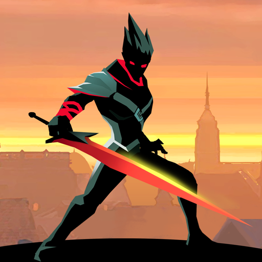 Tlcharger Code Triche Shadow Fighter APK MOD