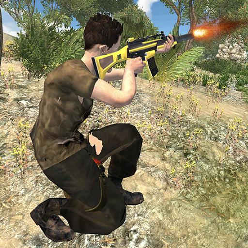 Tlcharger Code Triche ThriveX Survival – Battlegrounds Royale APK MOD