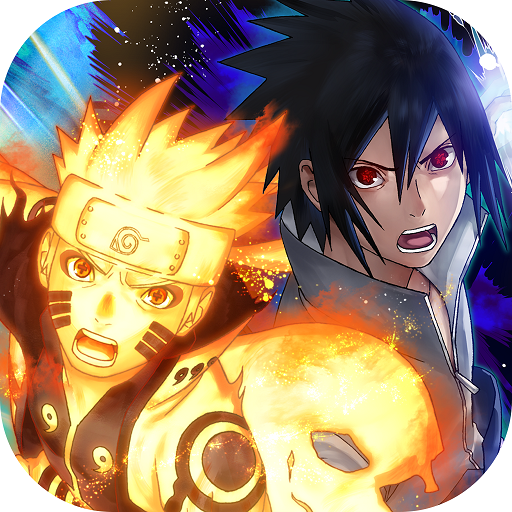 Tlcharger Code Triche Ultimate Ninja Blazing APK MOD