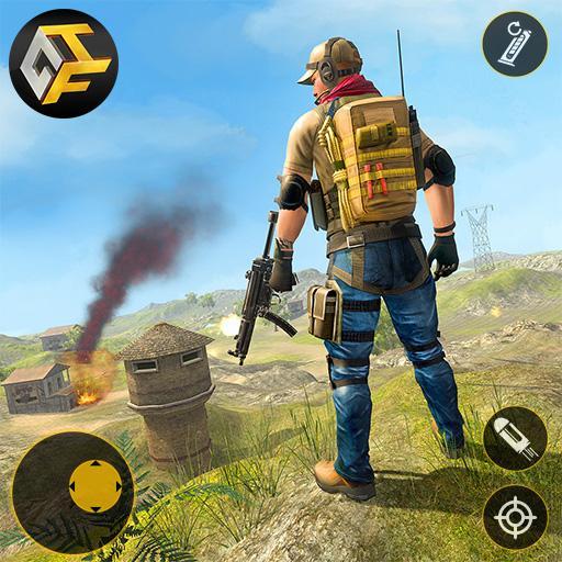 Tlcharger Gratuit Code Triche Battleground Fire Free Shooting Games 2019 APK MOD