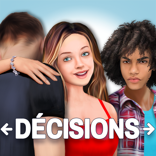 Tlcharger Gratuit Code Triche Decisions – Choose Your Interactive Stories 2019 APK MOD