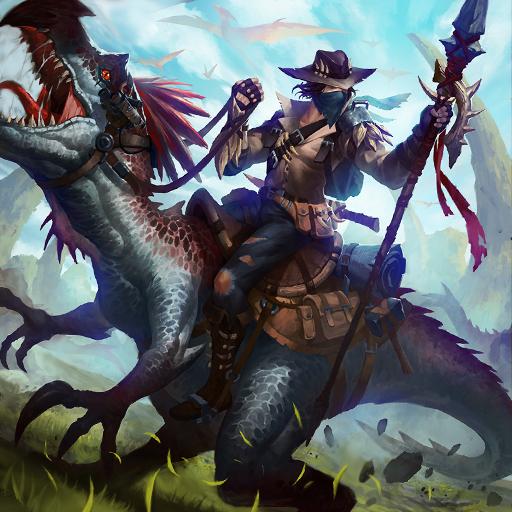 Tlcharger Gratuit Code Triche Fallen World Jurassic survivor APK MOD