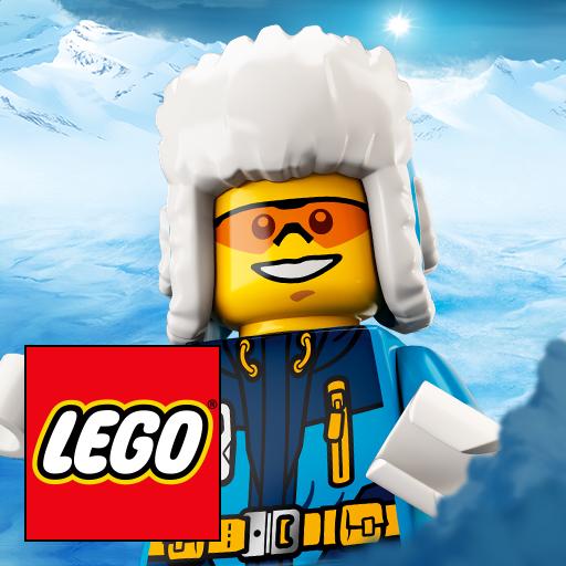 Tlcharger Gratuit Code Triche LEGO City APK MOD