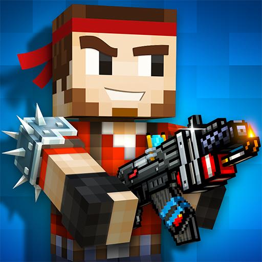 Tlcharger Gratuit Code Triche Pixel Gun 3D Survival shooter Battle Royale APK MOD