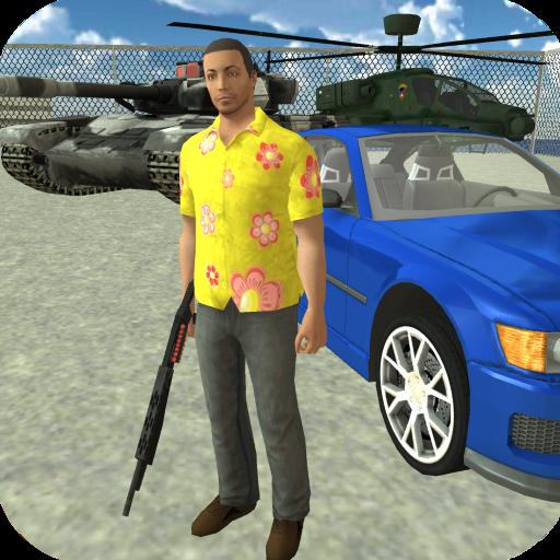 Tlcharger Gratuit Code Triche Real Gangster Crime APK MOD
