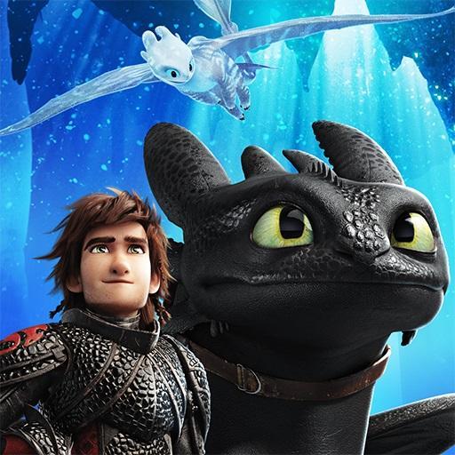 Tlcharger Gratuit Code Triche School of Dragons Dragons APK MOD