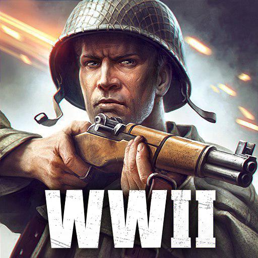 Tlcharger Gratuit Code Triche World War Heroes WW2 jeu de tir APK MOD