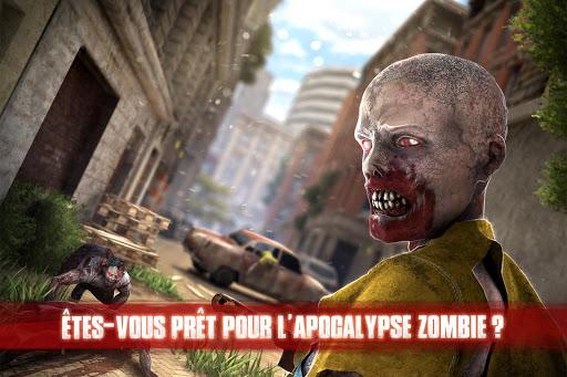 Zombie Frontier 3 Jeu de Tir astuce Eicn.CH 1