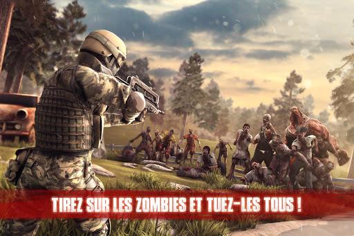Zombie Frontier 3 Jeu de Tir astuce Eicn.CH 2