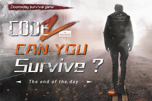 Zombie ShooterMultiplayer Doomsday TPSFPS Online astuce Eicn.CH 1