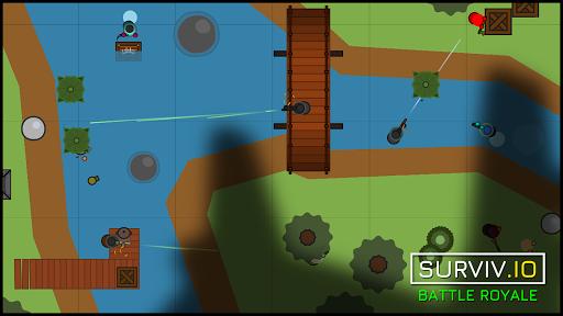 surviv.io – 2D Battle Royale astuce Eicn.CH 1