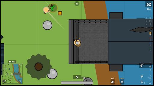 surviv.io – 2D Battle Royale astuce Eicn.CH 2