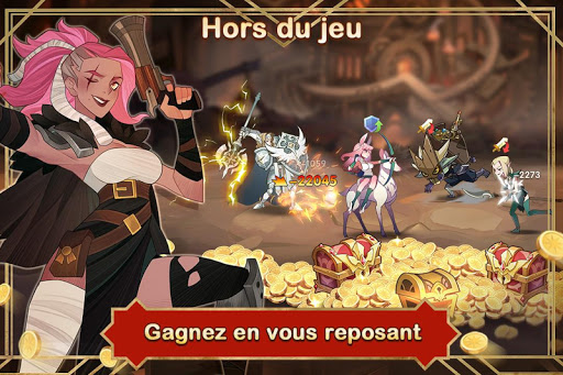 AFK Arena astuce Eicn.CH 2