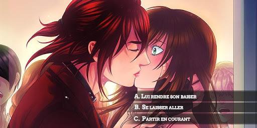 Amour Sucr – Otome games Romance astuce Eicn.CH 1