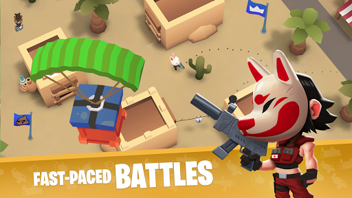 Battlelands Royale astuce Eicn.CH 1