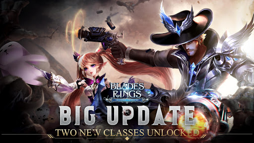 Blades and Rings astuce Eicn.CH 1