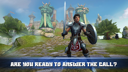 Celtic Heroes 3D MMORPG astuce Eicn.CH 2