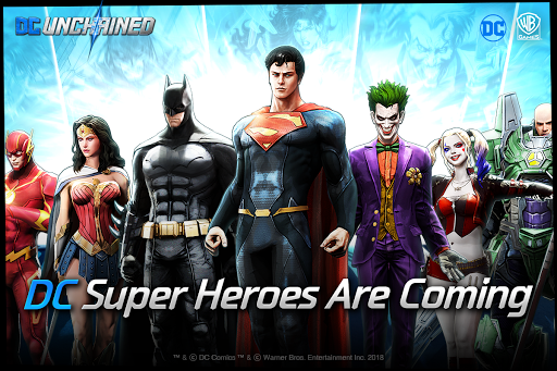 DC UNCHAINED astuce Eicn.CH 1