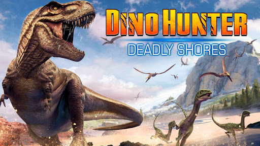 DINO HUNTER DEADLY SHORES astuce Eicn.CH 1