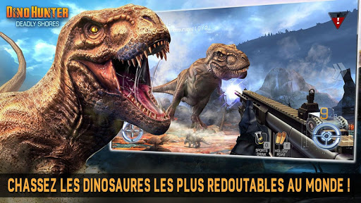 DINO HUNTER DEADLY SHORES astuce Eicn.CH 2