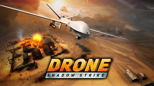 Drone Shadow Strike astuce Eicn.CH 1