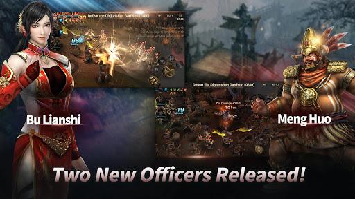Dynasty Warriors Unleashed astuce Eicn.CH 2