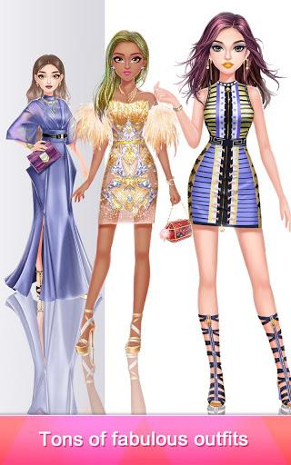 Fashion Fantasy astuce Eicn.CH 1