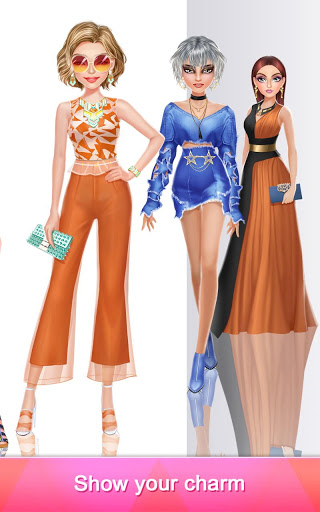 Fashion Fantasy astuce Eicn.CH 2