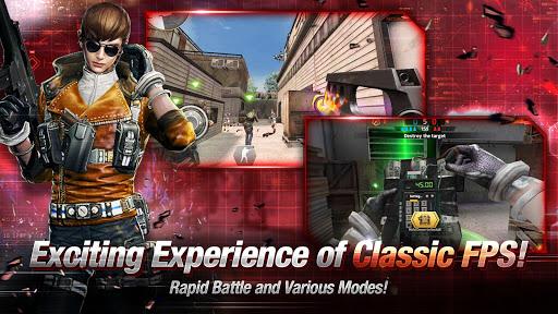 Fatal Raid – No.1 Mobile FPS astuce Eicn.CH 2