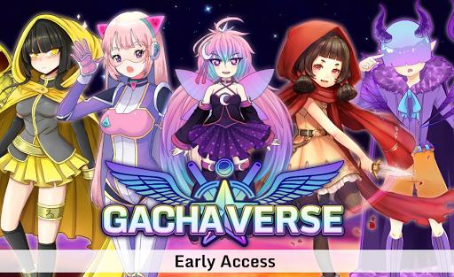 Gachaverse RPG amp Anime Dress Up astuce Eicn.CH 1