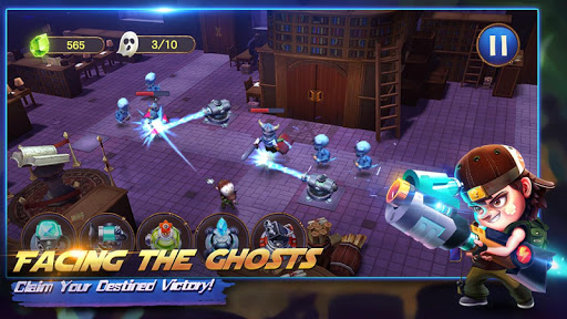 Ghost Town Defense astuce Eicn.CH 2